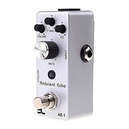 ENO TC-21 Ambient Echo AE-1 pedale effettO ECO PER CHITARRA