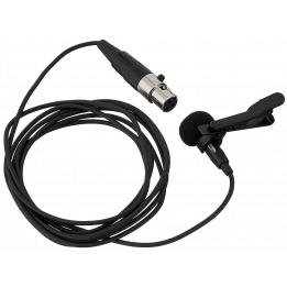 AKG CK99L BK MICROFONO LAVALIER CARDIOIDE PER VOCE CK-99-L
