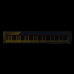 CASIO PRIVIA PX-S1000 WE STAGE PIANO PIANOFORTE DIGITALE 88 TASTI PESATI BIANCO PXS1000