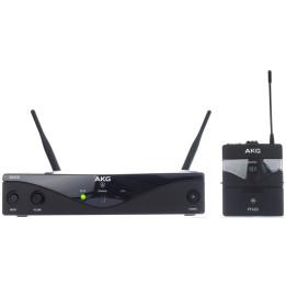 AKG WMS420 RADIOMICROFONO PER CHITARRA INSTRUMENT SET WMS-420