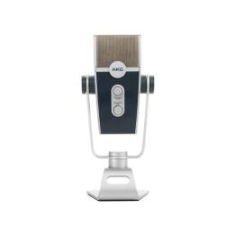 AKG LYRA MICROFONO A CONDENSATORE DA TAVOLO USB ULTRA HD