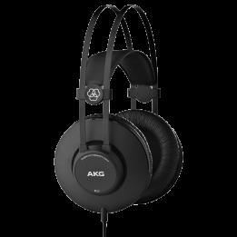 AKG K52 CUFFIA MONITOR CHIUSA OVER-EAR COLORE NERO K-52