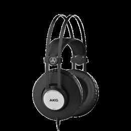AKG K72 CUFFIA CUFFIE MONITOR OVER-EAR CHIUSE NERE K-72