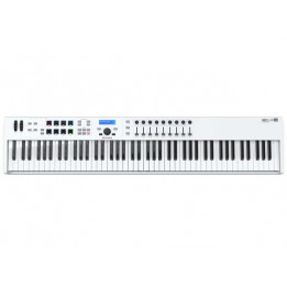 ARTURIA KEYLAB ESSENTIAL 88 TASTIERA MIDI USB CON 88 TASTI PESATI