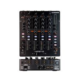 ALLEN & HEATH XONE 43 MIXER ANALOGICO PROFESSIONALE 4 CANALI PER DJ XONE43
