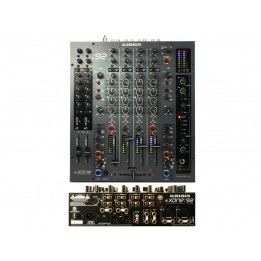Allen & Heath XONE 92 mixer professionale da DJ  Xone92 nero black