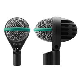 AKG D112 MKII Microfono DInamico D-112 PER CASSA BATTERIA