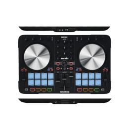 RELOOP BEATMIX 2 MK2 PAD CONTROLLER MIDI / USB 2 CANALI PER SERATO