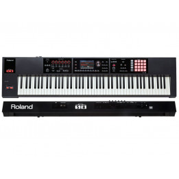 ROLAND FA-08 Music WORKSTATION 88 TASTI IVORY PESATI FEEL-G FA08