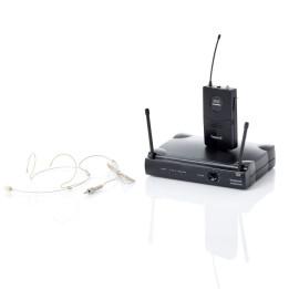 BESPECO GM 805 HR RADIOMICROFONO HEADSET ARCHETTO GM805HR