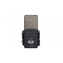 CAD AUDIO EQUITEK E100S MICROFONO A CONDENSATORE VOCE OLD AMERICAN STYLE