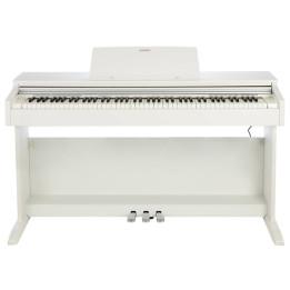 CASIO AP-270 WE WHITE CELVIANO PIANO  PIANOFORTE DIGITALE 88 TASTI PESATI CON MOBILE BIANCO AP270WE