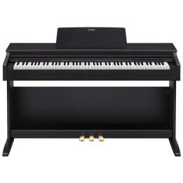 CASIO AP-270 CELVIANO PIANO  PIANOFORTE DIGITALE 88 TASTI PESATI CON MOBILE NERO AP270