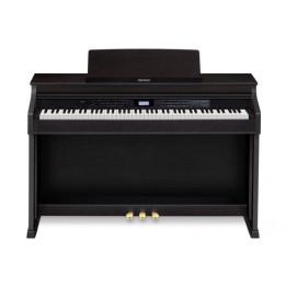 CASIO AP-650 CELVIANO PIANO  PIANOFORTE DIGITALE 88 TASTI PESATI CON MOBILE NERO AP650
