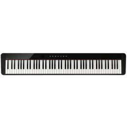 CASIO PRIVIA PX-S1000 BK STAGE PIANO PIANOFORTE DIGITALE 88 TASTI PESATI NERO PXS1000