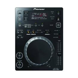 PIONEER CDJ-350 BLACK USB LETTORE CD PER DJ PLAYER MULTIMEDIALE CON SUPPORTO REKORDBOX NERO CDJ350