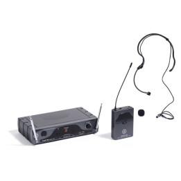 ANT START 16 BHS HEADSET SISTEMA RADIO MICROFONO AD ARCHETTO WIRELESS UHF 863 - 865MHz