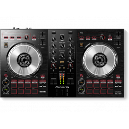 PIONEER DDJSB3  CONTROLLER DJ CONSOLLE 2 CANALI PER SERATO DJ LITE DDJ-SB3