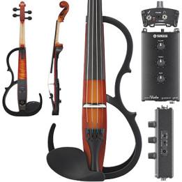 Yamaha SV250  Violino Silent SV-250