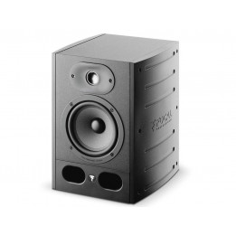 "FOCAL ALPHA 50 CASSA STUDIO MONITOR BIAMPLIFICATO 5""/1"" 55W"