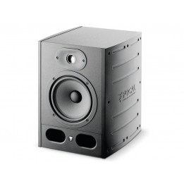 "FOCAL ALPHA 65 CASSA STUDIO MONITOR BIAMPLIFICATO 6.5""/1"" 105W"
