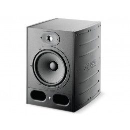 "FOCAL ALPHA 80 CASSA STUDIO MONITOR BIAMPLIFICATO 8""/1"" 140W"