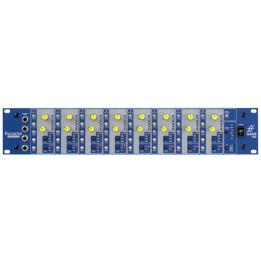FOCUSRITE ISA 828 MK2 PREAMPLIFICATORE MICROFONICO 8 CANALI  828 MKII