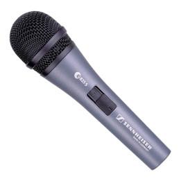 SENNHEISER E825S MICROFONO DINAMICO CARDIOIDE PER VOCE E-825-S