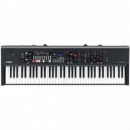 YAMAHA YC73 ORGANO DIGITALE E STAGE PIANO CON TASTIERA BALANCED HAMMER 73 TASTI YC-73