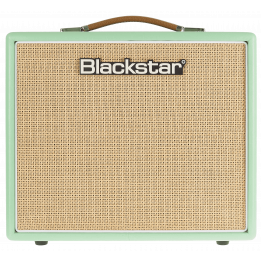BLACKSTAR STUDIO 10 6L6 SURF GREEN  AMPLIFICATORE COMBO PER CHITARRA 10W