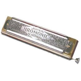 Hohner CHROMONICA 48 DO  270/48 - ARMONICA CROMATICA