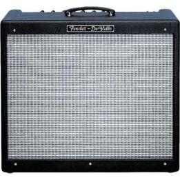 Fender Hot Rod Deville 212 AMplificatore  Valvolare Per Chitarra 60 W