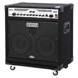 Fender Bassman®  250 / 210 Combo Amplificatore 250 W Combo