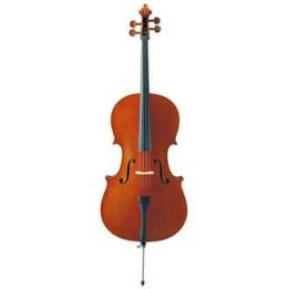 Yamaha Violoncello  Yamaha VC5S cello 4/4