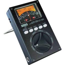 Korg GT-120 Accordatore  cromatico