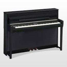 YAMAHA CLP685 CLAVINOVA PIANO PIANOFORTE DIGITALE CON MOBILE 88 TASTI PESATI CLP-685 VARI COLORI