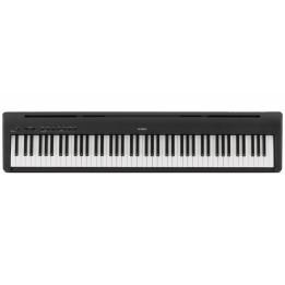 KAWAI ES110 B PIANO PIANOFORTE DIGITALE 88 TASTI PESATI NERO