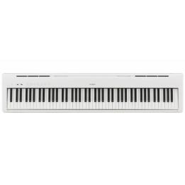KAWAI ES110 W PIANO PIANOFORTE DIGITALE 88 TASTI PESATI BIANCO