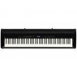 KAWAI ES8 B PIANO PIANOFORTE DIGITALE 88 TASTI PESATI IVORY TOUCH NERO ES-8