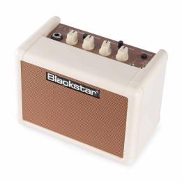 BLACKSTAR FLY3 ACOUSTIC MINI AMP MINI AMPLIFICATORE PER CHITARRA ACUSTICA 3W FLY-3