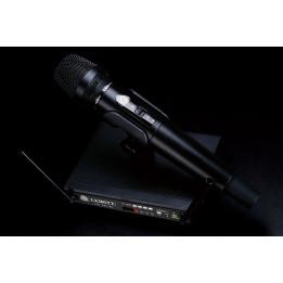 LEWITT LTS240 RADIOMICROFONO DINAMICO VOCALE DIVERSITY UHF LTS 240