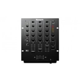 NUMARK M4 MIXER 3 CANALI DA DJ M-4