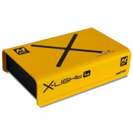 M-LIVE X-LIGHT 4  EXPANDER MIDI E SCHEDA INTERFACCIA AUDIO MP3 MLIVE