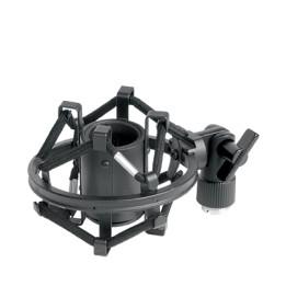 SOUNDSATION SH-400 ragno Supporto universale antischock per microfono cilindrico SH400