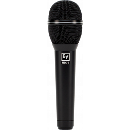 ELECTRO VOICE ND76 MICROFONO DINAMICO CARDIOIDE PER VOCE ND-76