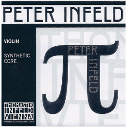 THOMASTIK PETER INFELD PI101 SYNTHETIC CORE MUTA DI CORDE PER VIOLINO PI-101