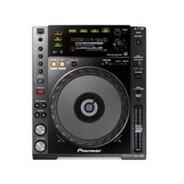 PIONEER CDJ850K LETTORE CD DA DJ  CDJ-850 K