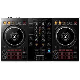PIONEER DDJ-400  CONTROLLER CONSOLLE A 2 CANALI PER REKORDBOX DJ  DDJ400