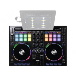 RELOOP BEATPAD 2 CONTROLLER CONSOLLE PROFESSIONALE PER DJAY 2 IOS / ANDROID / MAC