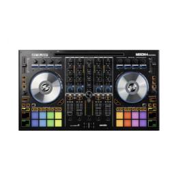 RELOOP MIXON 4 CONTROLLER CONSOLLE PER DJ IBRIDO 4 CANALI